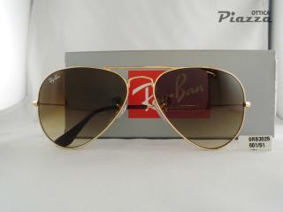 Occhiale Ray Ban 3025 001 51
