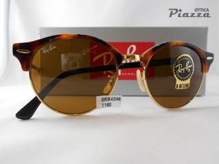 Occhiale Ray Ban 4246 1160 Clubround