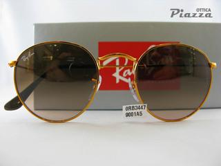 Occhiale Ray Ban 3447 9001A5