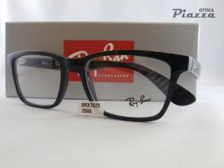 Occhiali da vista Ray Ban RX7025 2000 active lifestyle