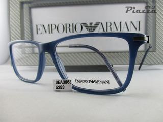 Occhiali da vista Emporio Armani EA3063 5383