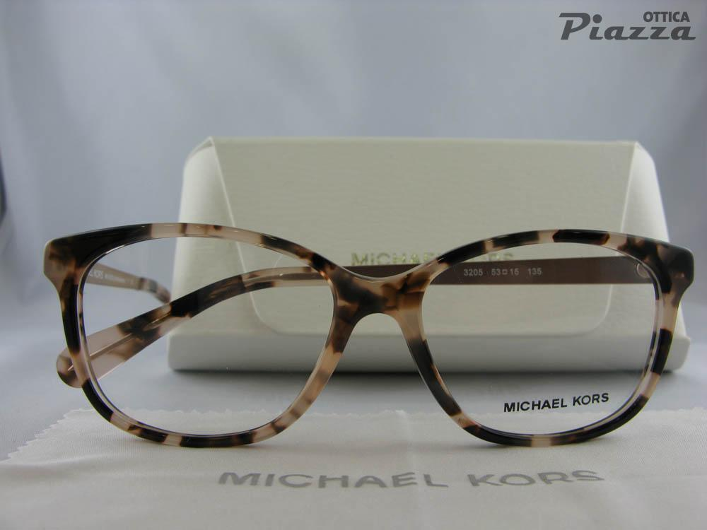 Occhiali da Vista Michael Kors MK4035 3205 Vt9sDghM
