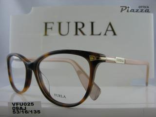 Occhiali da Vista Furla VFU130 0752 npF6C8Csu