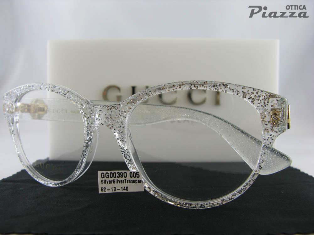 Occhiali da Vista Gucci GG0039O 005 dG4BXWxx