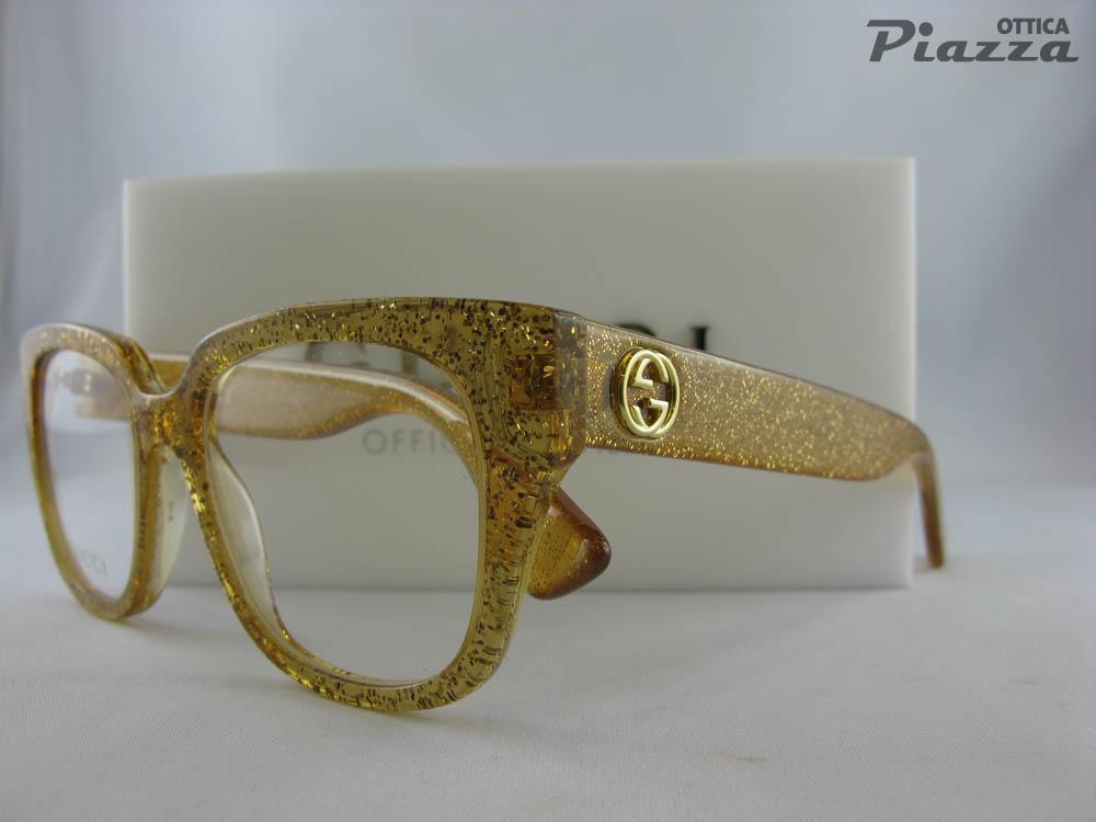 Occhiali da Vista Gucci GG0037O 006 i9uY3
