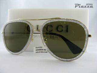 Occhiali da sole Gucci gg0062S 004