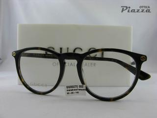 Occhiali da vista Gucci GG0027O 002