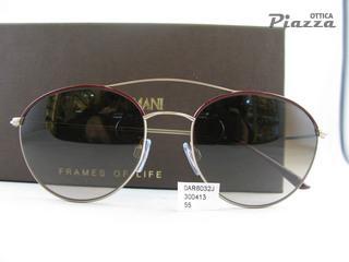 Occhiali da sole Giorgio Armani AR6032J 300413