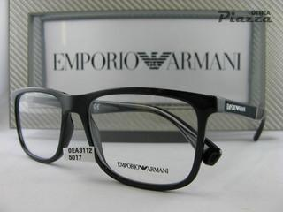 Occhiali da vista Emporio Armani EA3112 5017