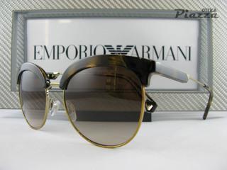 Occhiali da sole Emporio Armani EA4102 502613