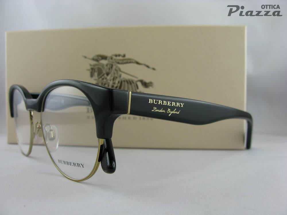 Occhiali da Vista Burberry BE2261 3001 Mff65