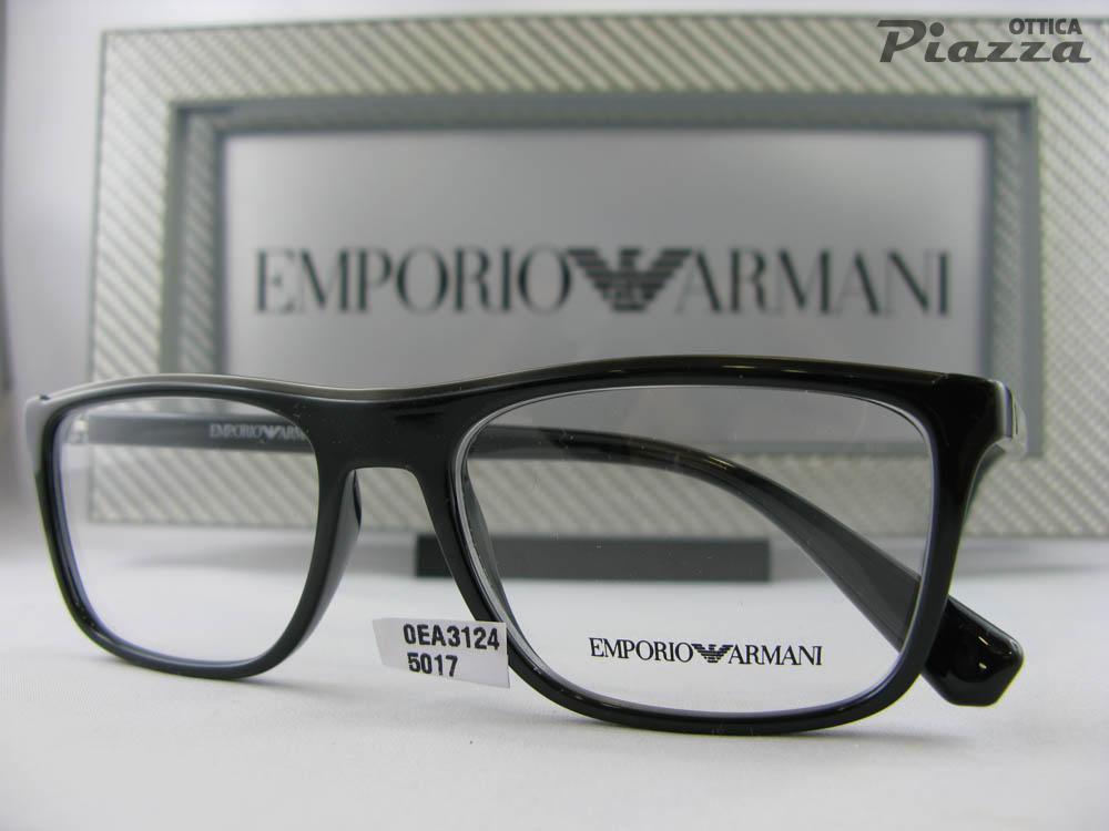 Occhiali da Vista Emporio Armani EA3124 5017 96XyHtCjg
