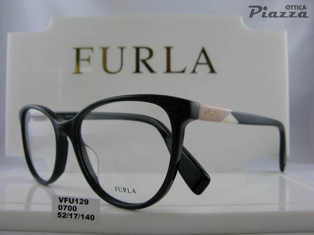 Occhiali da Vista Furla VFU129 0700 6e6ca