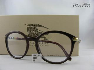 Occhiali da vista Burberry BE2264 3687