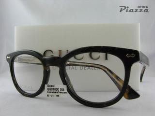 Occhiali da vista Gucci GG0183o 006