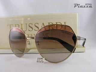 Occhiali da sole Trussardi STR298 0177