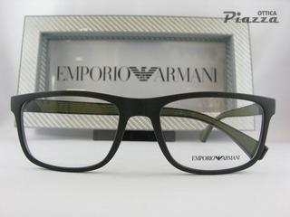 Occhiali da vista Emporio Armani EA3147 5042
